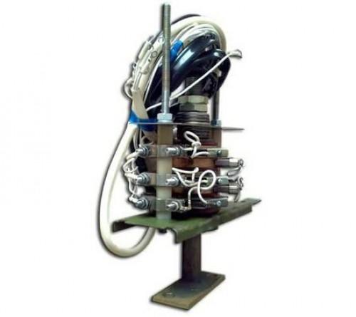 Токосъемник кольцевой КС-35714 (КС-35714.80.200)
